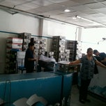 Photo taken at Imprek Impresoras by Sergio T. on 11/15/2012