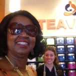 Photo taken at Teavana by Brenda M M. on 6/12/2013
