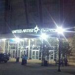 Photo taken at UA Colorado Center Stadium 9 & IMAX by Abu M. on 7/2/2013