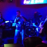 Photo taken at Cliff's Bar And Grill by Patty H. on 10/7/2012
