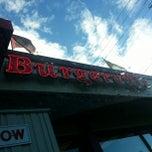 Photo taken at Burgerville, USA by Matthew A. on 11/21/2012