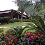 Photo taken at Rancho do Boi by Luana M. on 7/14/2013