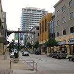 Photo taken at The Shops at Park Lane by Juan E. on 5/21/2013