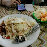 Photo taken at Warkop Bang Min by Chen H. on 1/23/2014