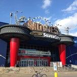 photo taken at silvercity richmond hill cinemas by yang z