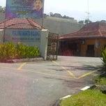 Photo taken at Penjara Kajang by Alyana S. on 6/1/2013