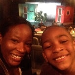Photo taken at Theatre In the Square by Sheri G. on 3/22/2014