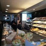 Photo taken at Bäckerei Café Tuna by Christoph M. on 3/7/2013