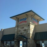 Photo taken at IHOP by Norena L. on 3/20/2013