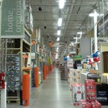 Photo taken at The Home Depot by Kelly G W. on 6/22/2013