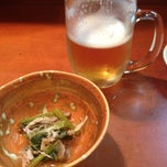 Photo taken at うなぎと和食 いとう by Tsuyoshi I. on 1/28/2014