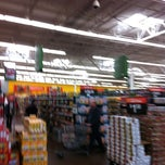 Photo taken at Walmart Supercenter by iMichael  on 12/11/2012