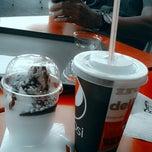 Photo taken at KFC by Adhityo P. on 7/29/2013