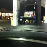 Photo taken at Mobile Gas by Lao R. on 12/20/2012