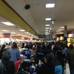 Photo taken at ShopRite by Phillip T. on 11/1/2012
