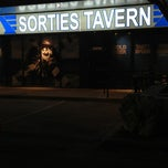 Photo taken at Sorties Tavern by Jimmy P. on 11/9/2013