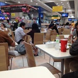 Photo taken at Food Court (ศูนย์อาหาร) by Song G. on 3/1/2013