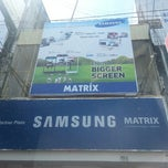 Photo taken at MATRIX Cellular Bulusaraung by Havid H. on 3/20/2014