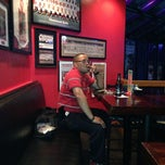 Photo taken at Willie's Sports Cafe by Dannie W. on 5/11/2013