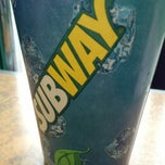 Photo taken at Subway by Bethany H. on 2/9/2013