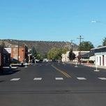 Photo taken at City of Prineville by Yancey F. on 9/20/2014