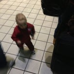 Photo taken at Delta Airlines Ticket Counter by Sheku R. on 12/21/2012
