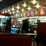 Photo taken at Hesburger | t/c Dole by Arslan S. on 9/11/2013