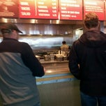 Photo taken at Chipotle Mexican Grill by Jay E. on 11/10/2012