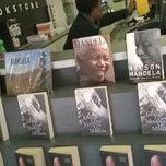 Photo taken at Van Schaik Book Store by Melvin K. on 8/1/2014
