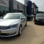 Photo taken at Autohaus of Peoria Mercedes-Benz by Ethan B. on 6/10/2013