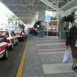 Photo taken at Terminal de Autobuses ADO by Iván L. on 4/22/2012