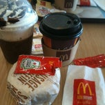 Photo taken at McDonald's by weng k. on 3/9/2012