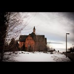 Photo taken at Montana State University by Keri F. on 1/20/2013