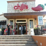 Photo taken at Chili's by Luis M. on 2/3/2013