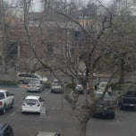 Photo taken at Chico State Wildcat Store by Annette B. on 1/23/2013