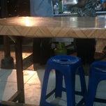 Photo taken at Bubur Ayam Cirebon by Hendrianto S. on 4/29/2014
