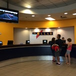Photo taken at Dollar Rent A Car by Alex K. on 9/6/2014