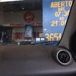 Photo taken at Lojas das Baterias by Vilma T. on 8/9/2014