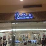Photo taken at Rustan's by Dianne Grace S. on 10/5/2012