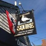 Photo taken at Chatham Squire Restaurant by Sally J. on 8/19/2013