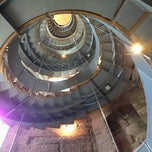 Photo taken at The Lighthouse by Kaite on 3/17/2013