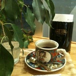Photo taken at SAZA COFFEE by Takayuki S. on 9/20/2012