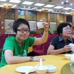 Photo taken at Gaoyao Regent Hotel Zhaoqing by Terry M. on 11/15/2012