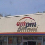 Photo taken at AMPM by Nuning  i. on 4/1/2013