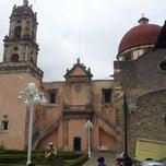 Photo taken at Universidad De La Sierra by Raybel C. on 5/3/2013