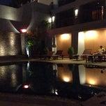 Photo taken at Leelawadee Boutique Hotel Phuket by Sergey🚼 Z. on 1/27/2013
