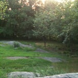 Photo taken at Highbridge Park by Kari S. on 8/3/2012