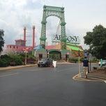 Photo taken at Argosy Casino Alton by Camille S. on 9/1/2013