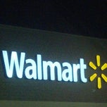 Photo taken at Walmart Supercenter by Andrew H. on 11/13/2012