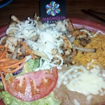Photo taken at Pacifico Mexican Restaurant by Magnolia E. on 6/15/2014